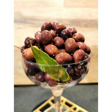 Olives niçoises